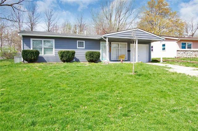2606 S 52nd Street, Kansas City, KS 66106 (#2214511) :: NestWork Homes