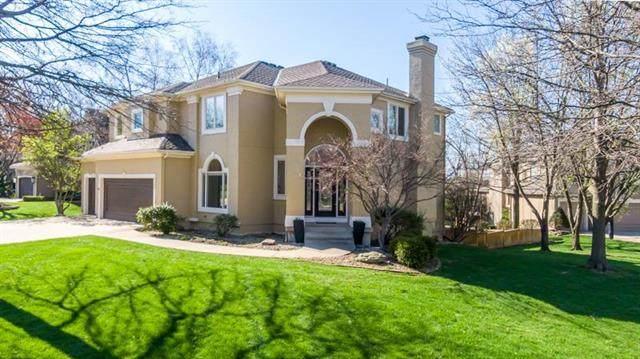 4353 W 132nd Terrace, Leawood, KS 66209 (#2214525) :: NestWork Homes