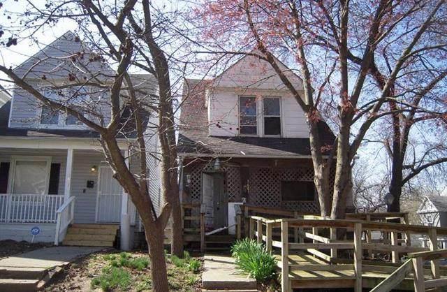 3601 Thompson Avenue, Kansas City, MO 64124 (#2214532) :: Eric Craig Real Estate Team