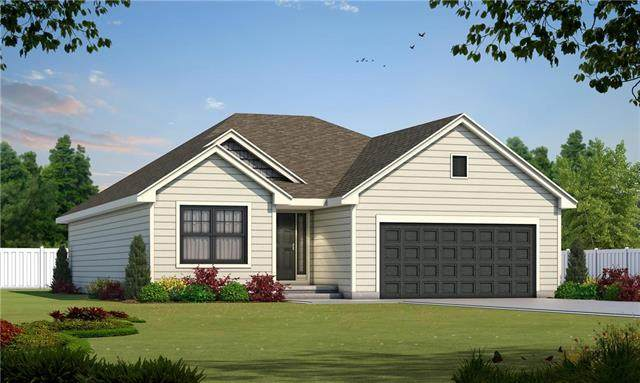 4024 NW Eclipse Place, Blue Springs, MO 64015 (#2214581) :: House of Couse Group