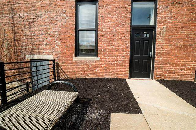609 Central Street #1103, Kansas City, MO 64105 (#2214595) :: Eric Craig Real Estate Team