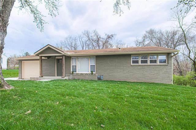 5420 Haskell Avenue, Kansas City, KS 66104 (#2214631) :: NestWork Homes