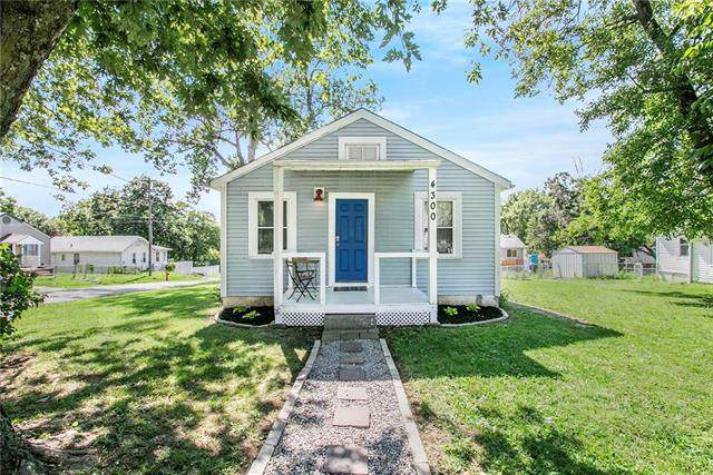 4300 N Spruce Avenue, Kansas City, MO 64117 (#2214650) :: Team Real Estate