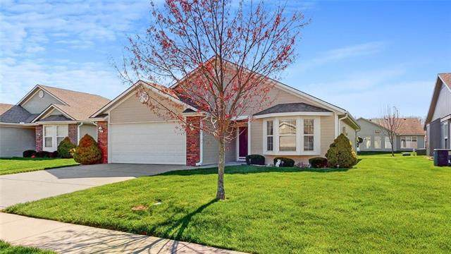 5427 S Bryant Street, Independence, MO 64055 (#2214662) :: Audra Heller and Associates