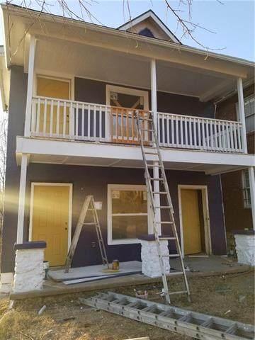 2538 Woodland Avenue, Kansas City, MO 64108 (#2214669) :: Team Real Estate