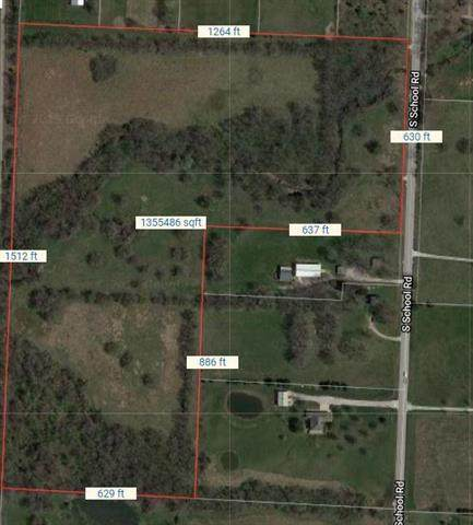 000 S School Road, Raymore, MO 64083 (#2214688) :: Beginnings KC Team