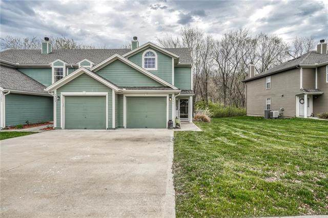 5941 NE Moonstone Drive, Lee's Summit, MO 64064 (#2214741) :: Ask Cathy Marketing Group, LLC