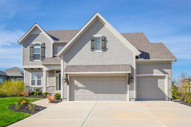 24912 W 91st Place, Lenexa, KS 66227 (#2214757) :: Team Real Estate