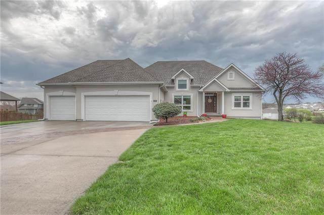 12620 Oak Lane Circle, Platte City, MO 64079 (#2214764) :: Ron Henderson & Associates