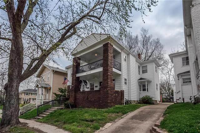4005-7 Bell Street, Kansas City, MO 64111 (#2214779) :: Five-Star Homes