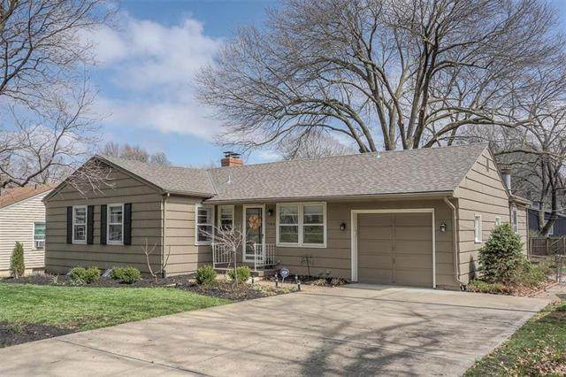 7749 Roe Avenue, Prairie Village, KS 66208 (#2214804) :: Team Real Estate