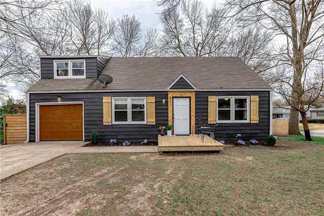 901 E 78th Street, Kansas City, MO 64131 (#2214813) :: Team Real Estate
