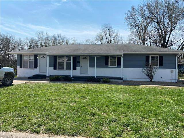 704 E Culton Street, Warrensburg, MO 64093 (#2214823) :: Team Real Estate