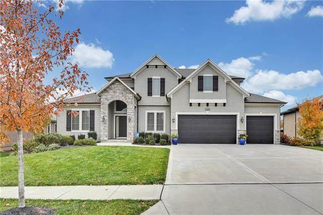 15608 Windsor Street, Overland Park, KS 66224 (#2214837) :: Team Real Estate