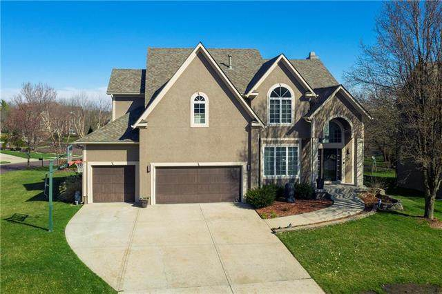14311 Reeder Street, Overland Park, KS 66221 (#2214839) :: NestWork Homes
