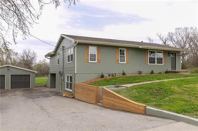 110 W Kay Street, Lansing, KS 66043 (#2214842) :: Team Real Estate