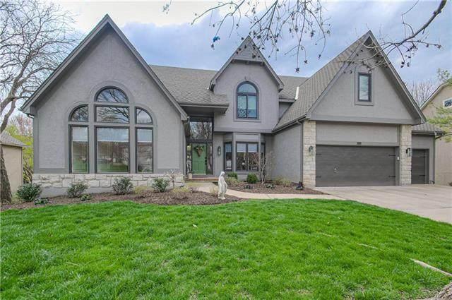 4405 W 150 Street, Leawood, KS 66224 (#2214844) :: NestWork Homes