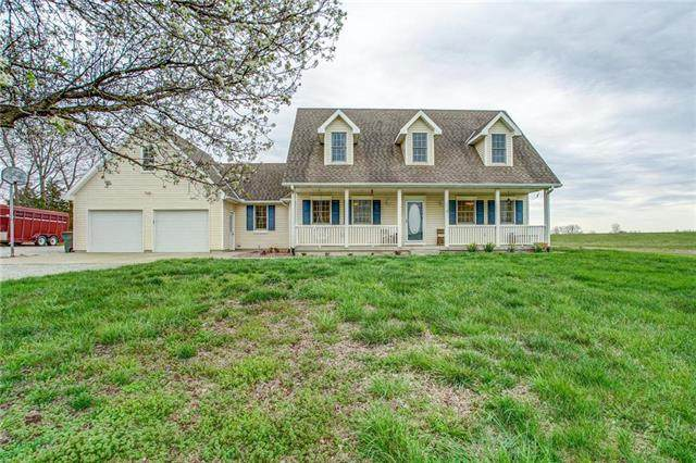 17515 Smith Road, Edgerton, MO 64444 (#2214868) :: Ask Cathy Marketing Group, LLC