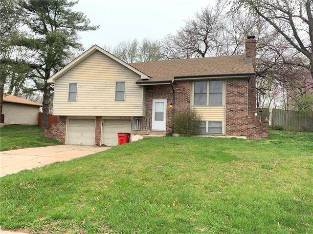 16920 E 3rd Street, Independence, MO 64056 (#2214897) :: Ask Cathy Marketing Group, LLC