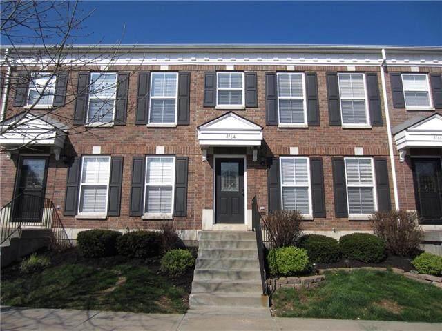 8164 N Oakley Avenue, Kansas City, MO 64119 (#2214958) :: NestWork Homes