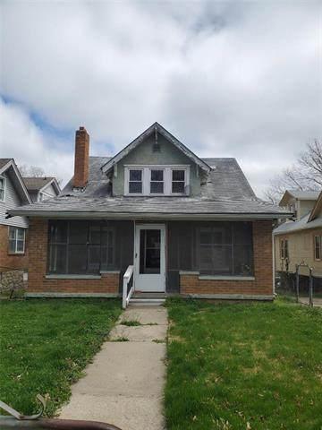 5121 Garfield Avenue, Kansas City, MO 64130 (#2214961) :: Ask Cathy Marketing Group, LLC