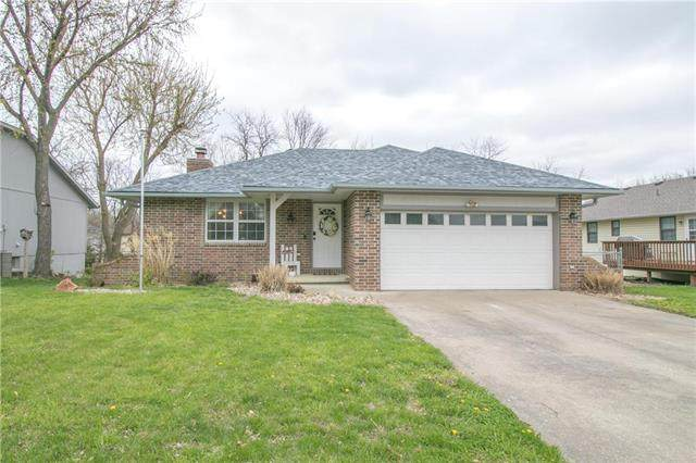 415 Quail Trail, Warrensburg, MO 64093 (#2214968) :: NestWork Homes