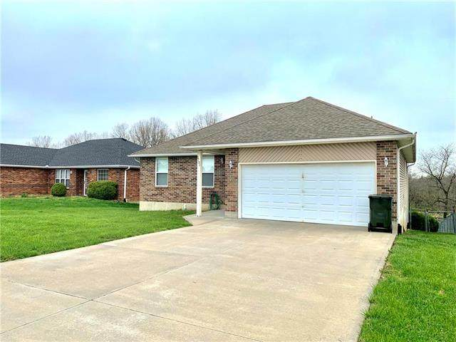 1731 Sunset Drive, Warrensburg, MO 64093 (#2214972) :: NestWork Homes