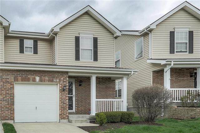 3638 NW 85th Street, Kansas City, MO 64154 (#2214975) :: House of Couse Group