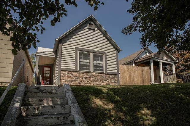 1928 N 24th Street, Kansas City, KS 66104 (#2215012) :: Austin Home Team