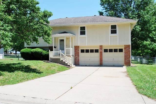 201 14th Avenue, Greenwood, MO 64034 (#2215030) :: Five-Star Homes