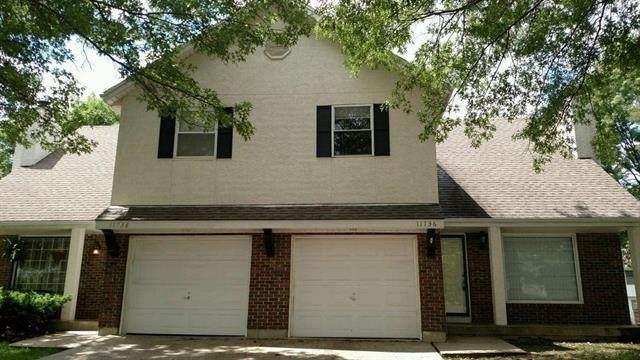 11736 Monrovia Street, Overland Park, KS 66210 (#2215033) :: Five-Star Homes