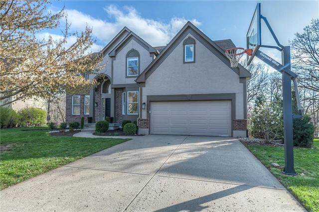 13305 W 125TH Street, Overland Park, KS 66213 (#2215088) :: Team Real Estate