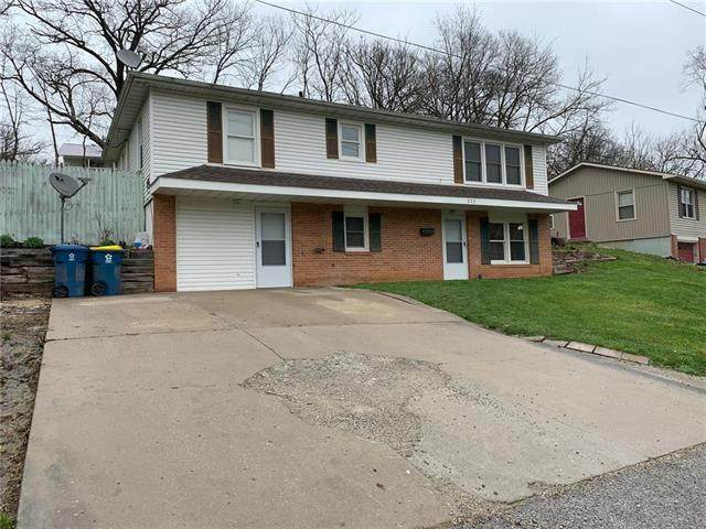 232 Cliff Drive, Excelsior Springs, MO 64024 (#2215095) :: House of Couse Group