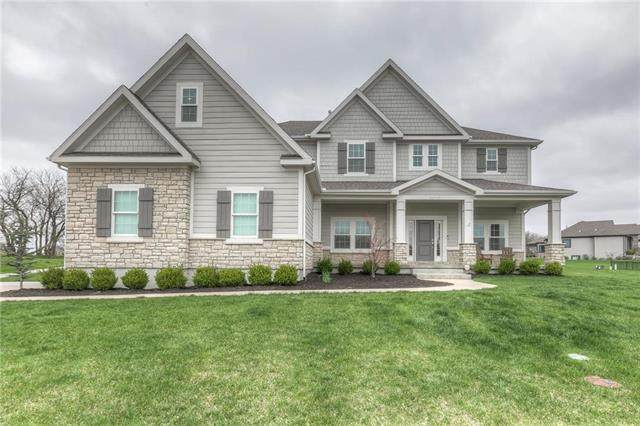 20769 W 115th Terrace, Olathe, KS 66061 (#2215116) :: The Shannon Lyon Group - ReeceNichols