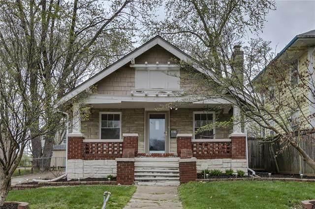 5705 Forest Avenue, Kansas City, MO 64110 (#2215123) :: Austin Home Team