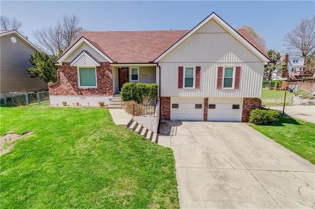7506 N Brooklyn Avenue, Kansas City, MO 64118 (#2215160) :: Five-Star Homes
