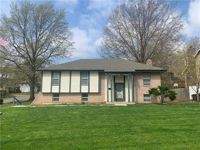 5236 Mccoy Street, Kansas City, MO 64133 (#2215210) :: Austin Home Team