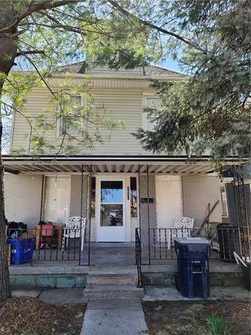 3021 E 31st Street, Kansas City, MO 64128 (#2215237) :: The Gunselman Team