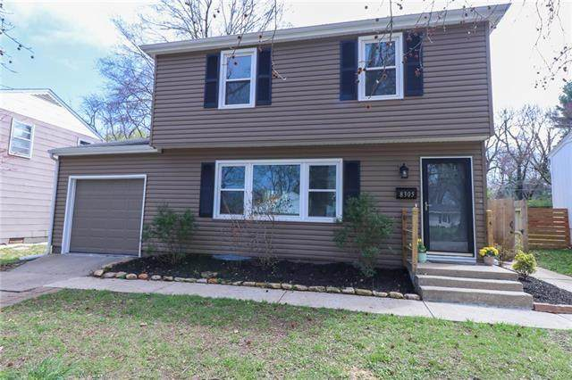 8305 Jarboe Street, Kansas City, MO 64114 (#2215253) :: House of Couse Group