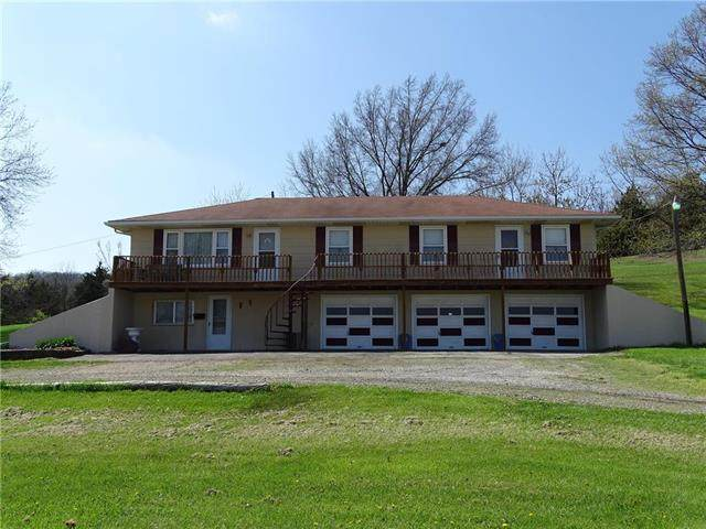 16530 Springdale Road, Leavenworth, KS 66048 (#2215266) :: House of Couse Group