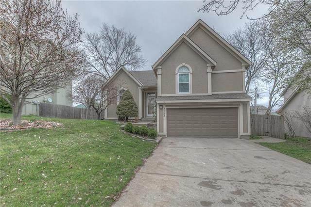 5113 Perry Lane, Merriam, KS 66203 (#2215274) :: Team Real Estate