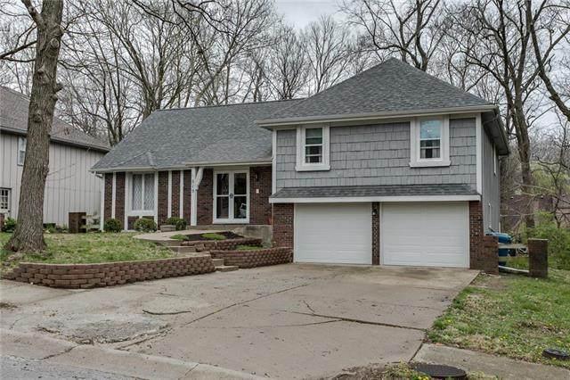 519 Lancelot Drive, Liberty, MO 64068 (#2215276) :: Team Real Estate