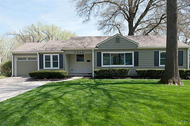 7249 Floyd Street, Overland Park, KS 66204 (#2215300) :: Team Real Estate