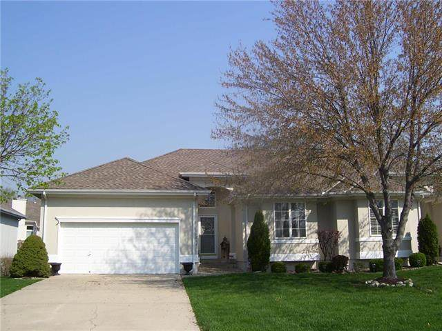 17212 E 44th St S Court, Independence, MO 64055 (#2215343) :: Audra Heller and Associates