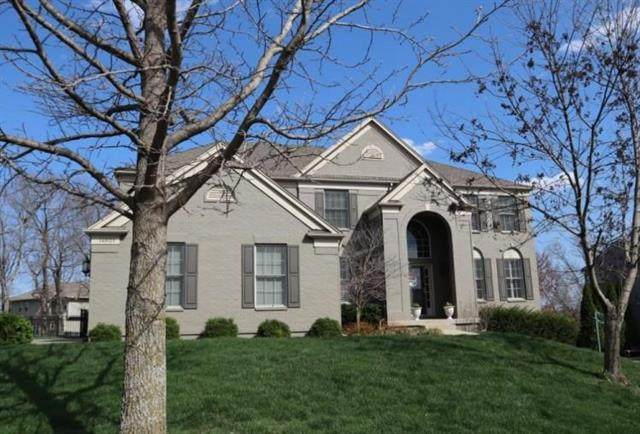 14601 Chadwick Street, Leawood, KS 66224 (#2215349) :: House of Couse Group