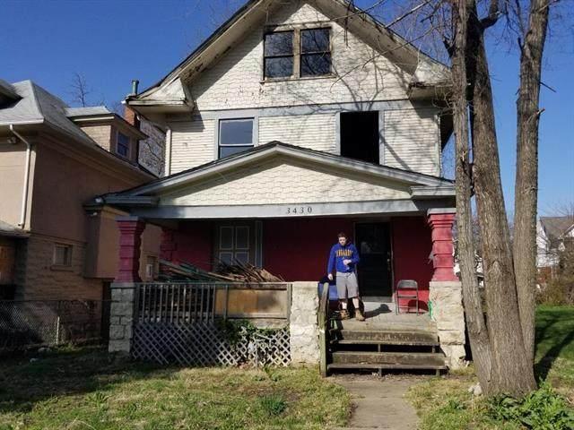 3430 Wabash Avenue, Kansas City, MO 64109 (#2215406) :: House of Couse Group