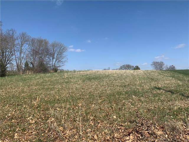 Lot S125 Gulfstream Drive, Gallatin, MO 64640 (#2215431) :: Shane Griffin Group