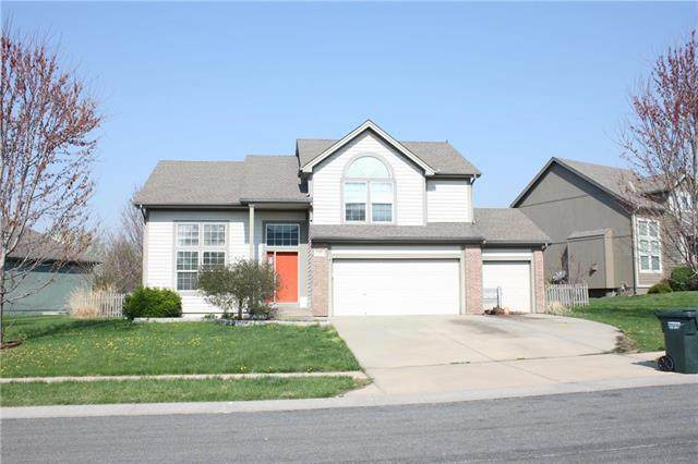 650 S Spruce Street, Gardner, KS 66030 (#2215464) :: House of Couse Group