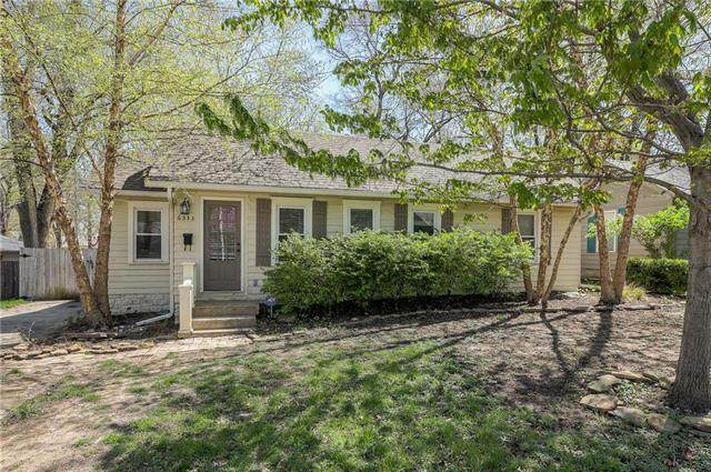 6333 Riley Street, Overland Park, KS 66202 (#2215664) :: Jessup Homes Real Estate | RE/MAX Infinity