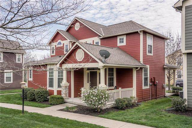4500 W 161st Place, Overland Park, KS 66085 (#2215824) :: Audra Heller and Associates